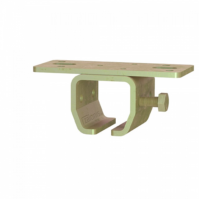 ROOF RAIL SUPPORT H24